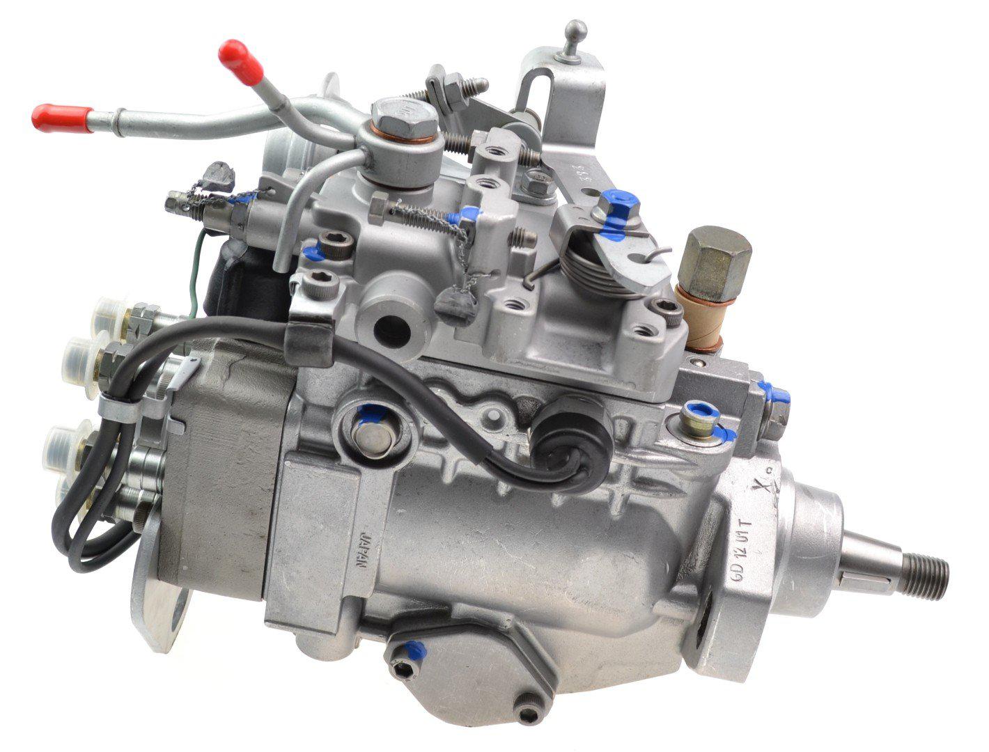 New 1hz Engine