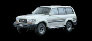 1HD-FT (80 Series)