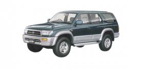 1KZ Hilux/Prado (1993-2005)