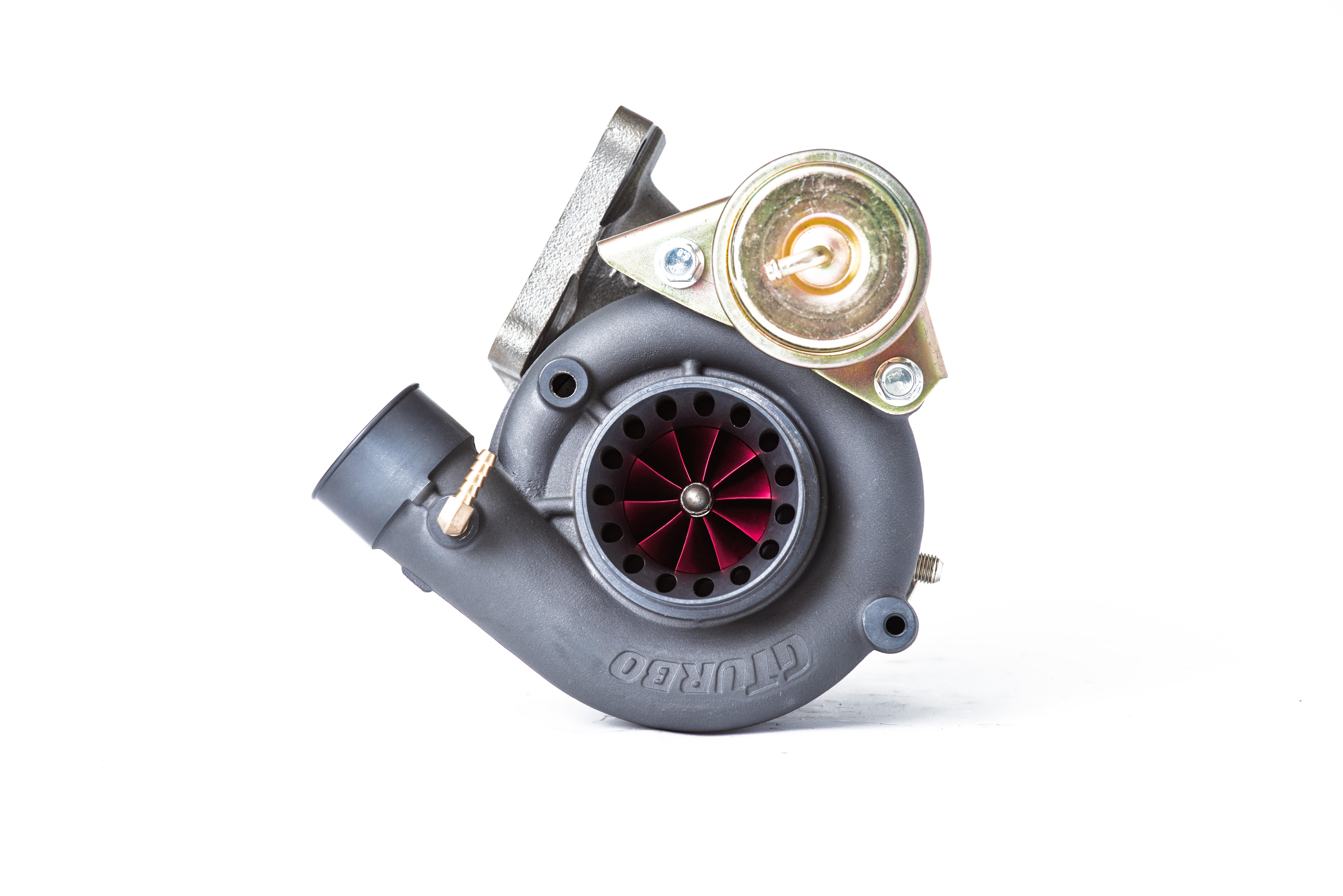 Toyota Landcruiser HD-G350 Vortex Red (Badboy)